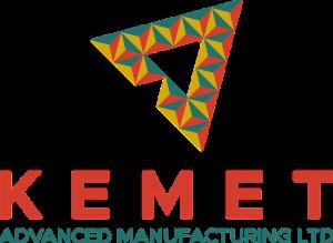 KEMET Advanced Manufacturing logo